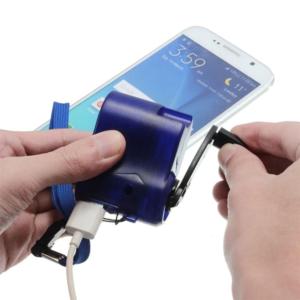 USB Ручная зарядка для телефона, планшета