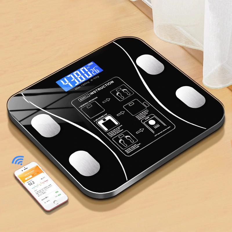 весы для измерения жира
