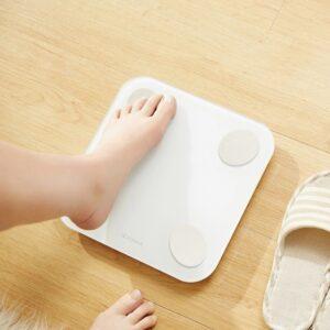 весы для определения жира