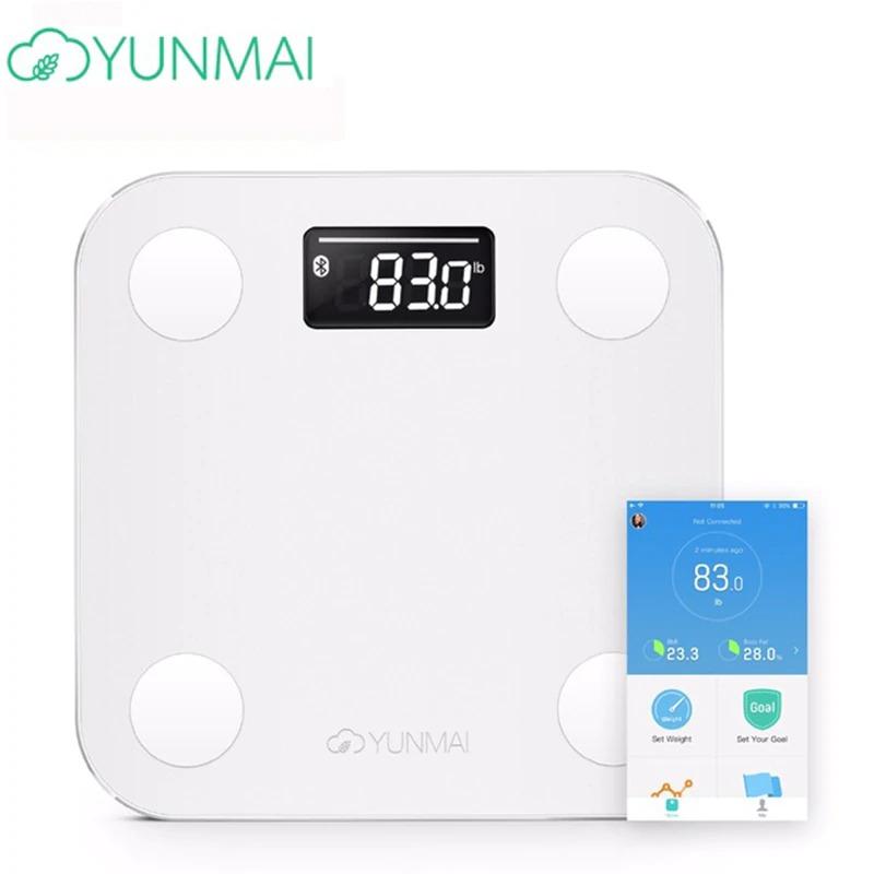 весы для измерения процента жира