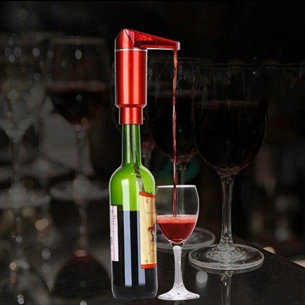 пробка декантер для вина