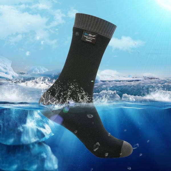 водонепроницаемые носки