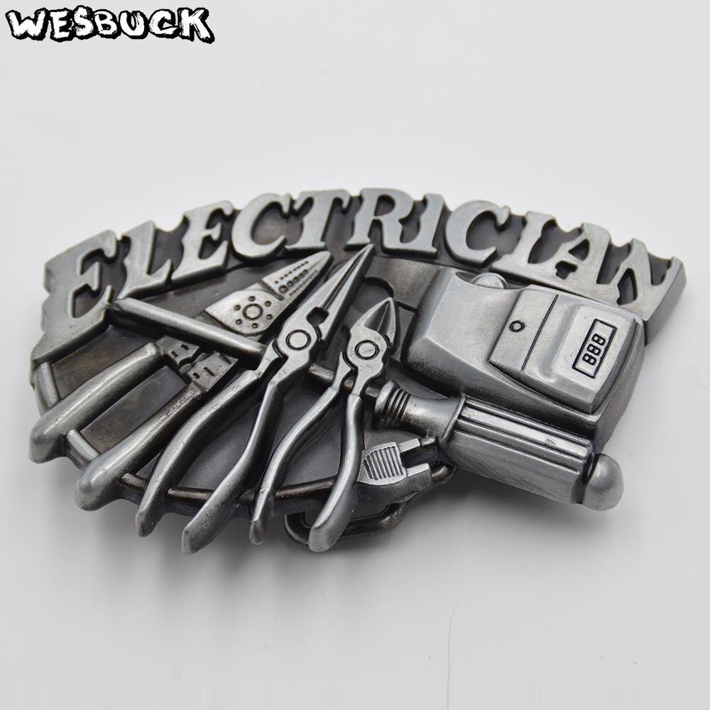 пряжка для электрика