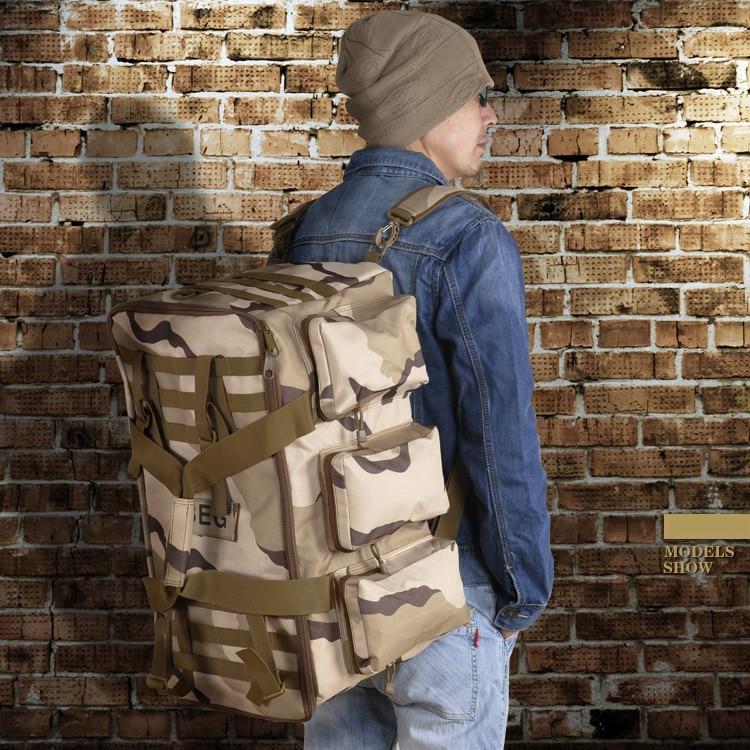 универсальная сумка рюкзак