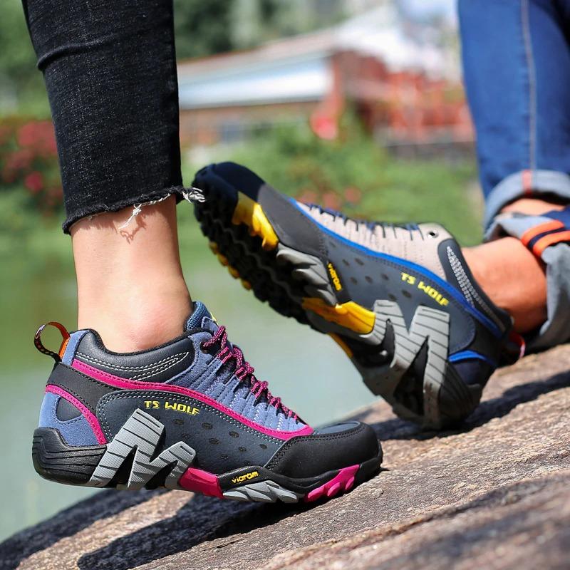 дорожная обувь