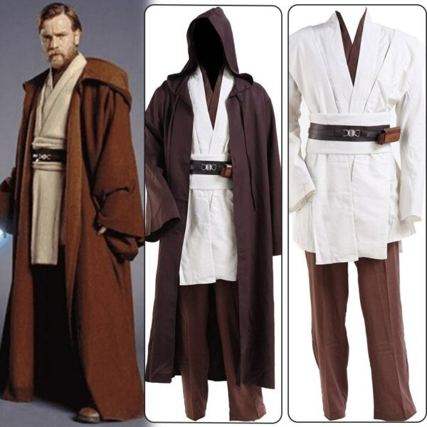 костюм джедая полный комплект