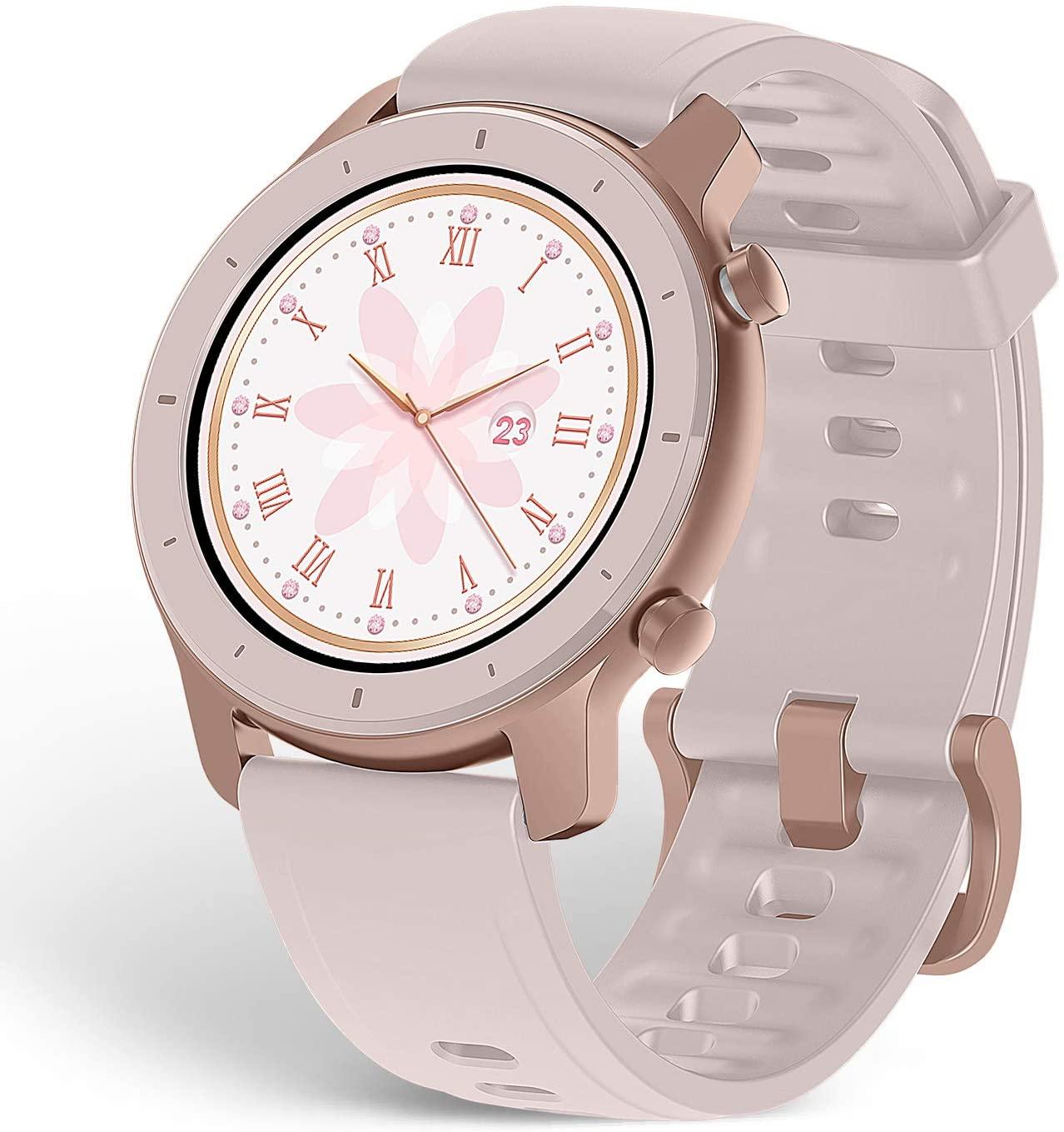 наручные часы смарт женские