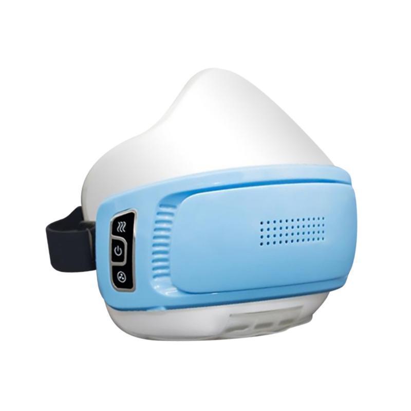 защитная маска с электрическим фильтром