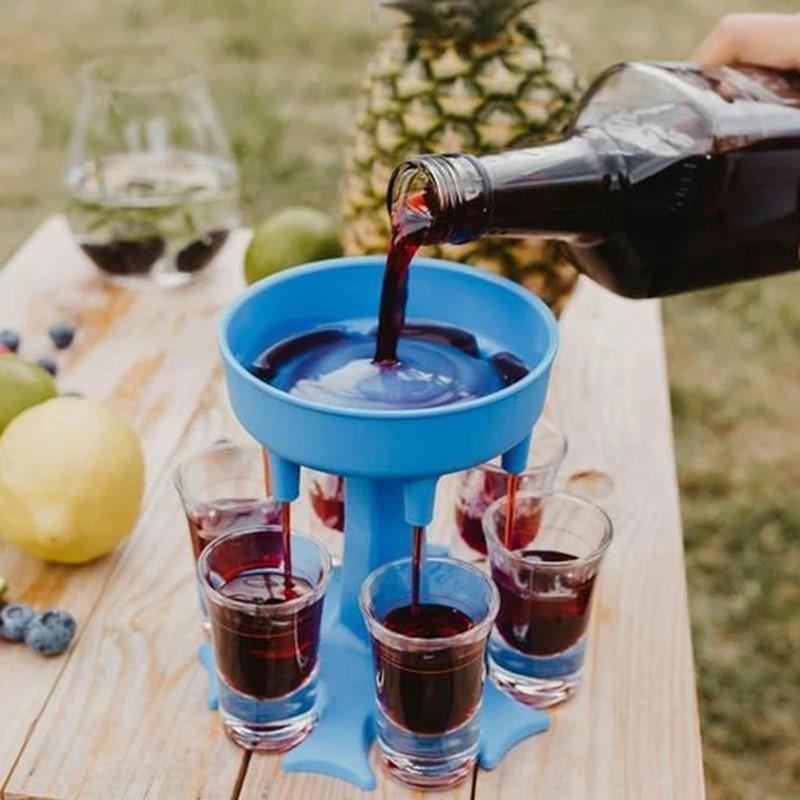 диспенер для виски водки давай наливай