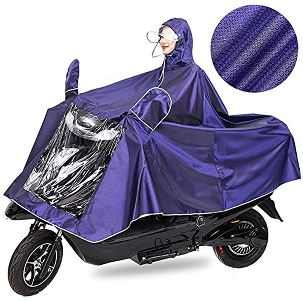 прочный дождевик для мотоцикла