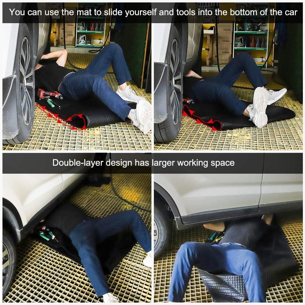ремонтный роликовый коврик